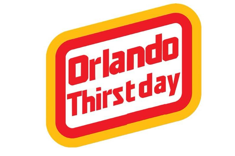 Orlando Thirstday Hash House Harriers