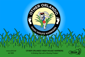 Other Orlando Hash House Harriers