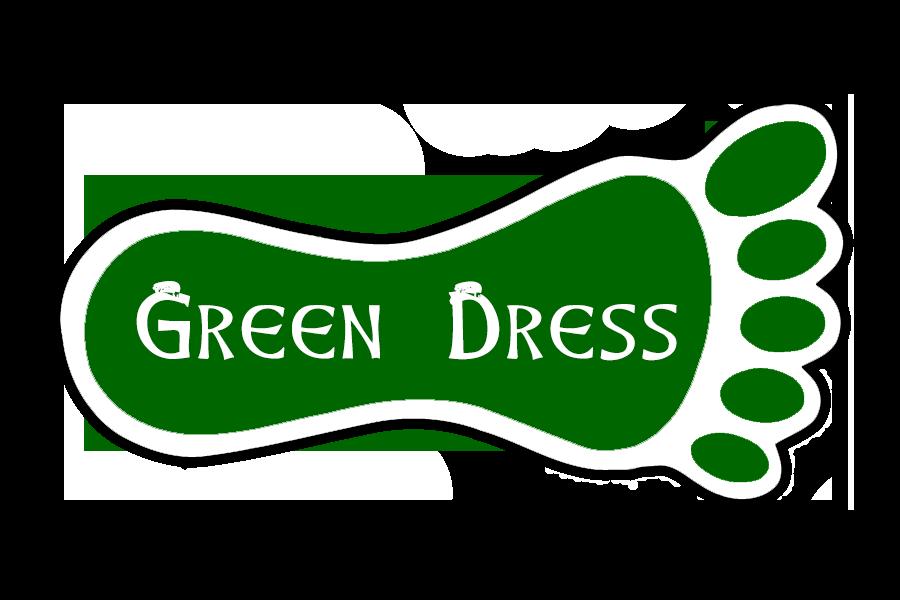 O2H3 Green Dress Hash